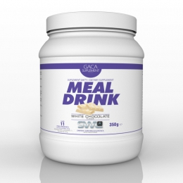 Meal Drink 350g White Chocolate